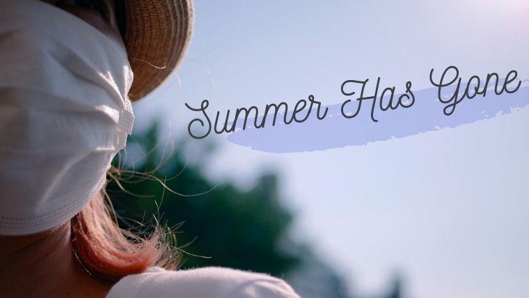 夏の終わりの中で